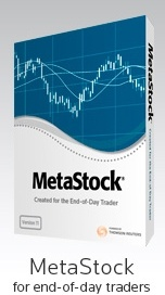 MetaStock for end-of day traders