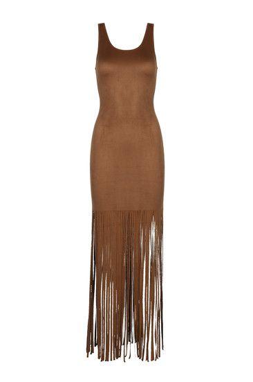 #wild #desert #TALLYWEiJL shop here: http://www.tally-weijl.com/en/UK/clothing--1/beige-suede-dress-sdrpepalm-bge037?position=12&source=category listing