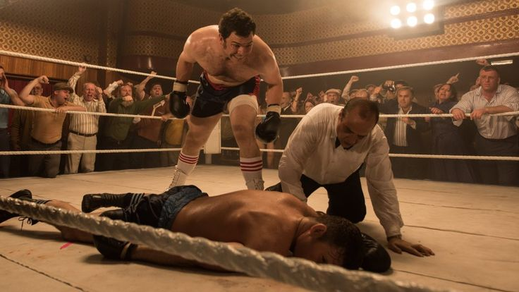 My Name Is Lenny trailer takes us into the ring with Lenny McLean | Live for Films