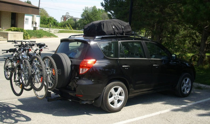 Kayak Roof Rack For Cars >> 27 best images about Gen3 Rav4 on Pinterest | Rear seat ...
