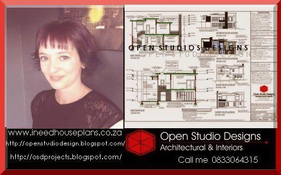 Arhitectural services Gauteng: Open Studio Design Gallery