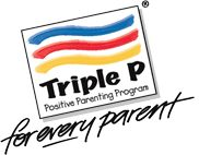Triple P aims to build positive behaviours in children, confidence in parents' abilities, and community support for raising children.