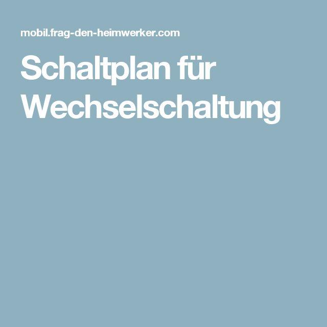 63 besten elektro Bilder auf Pinterest | Werkstatt, Anleitungen und ...