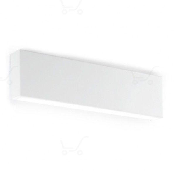 Linea Light Box S AP LED Innen-Außen Beleuchtung LED leuchte 7388 Weiß