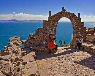 Titicaca,  | Flickr - Peru, Titicaca Lake, TaquilePhoto Sharing!