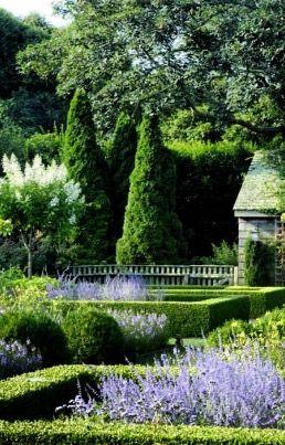 Formal Garden                                                                                                                                                                                 More