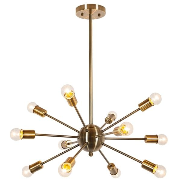 Best 25+ Sputnik chandelier ideas on Pinterest | Mid ...