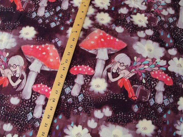 Wonderful+quality+jersey.++95%+organic+cotton+5%+elastane+(spandex).++160+cm+wide. Manufactured+by+Pehemia. Design+by+Leena+Renko.