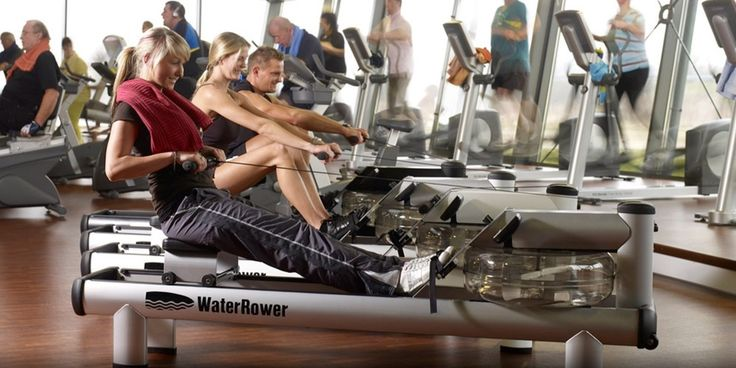 The rowing machine is one of the most effective yet interesting ways to spice up your daily cardio exercise routine. Also known as an ergometer, the rowing machine is a great calorie buster. Besides this, it also provides a great leg and core workout, helping in maintain the body in a good shape. Ho... Powered by RebelMouse