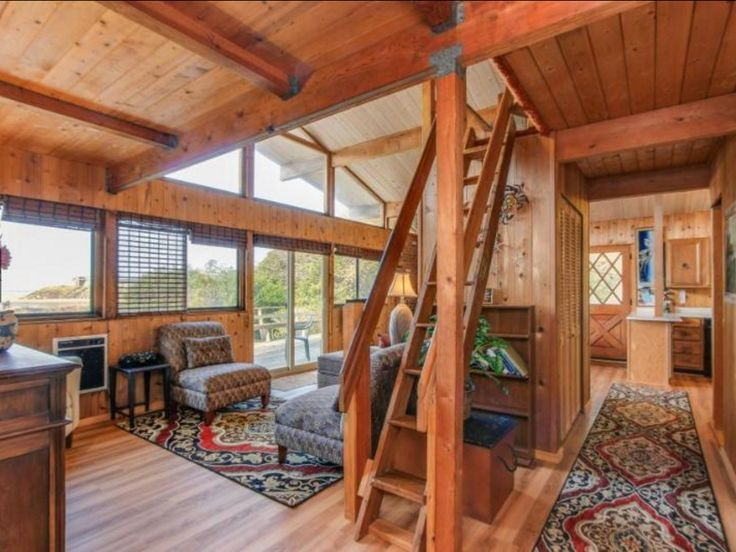 cabins cottages cabin travel rentals coast west vacations oregon