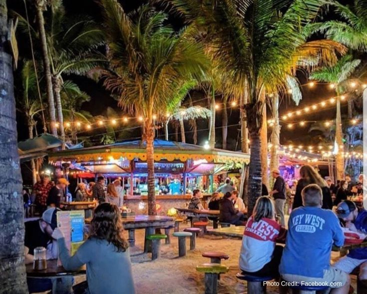 Best florida beach bars a top 10 list the florida
