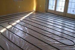 Radiant Floor Unique Concrete West Milford, NJ