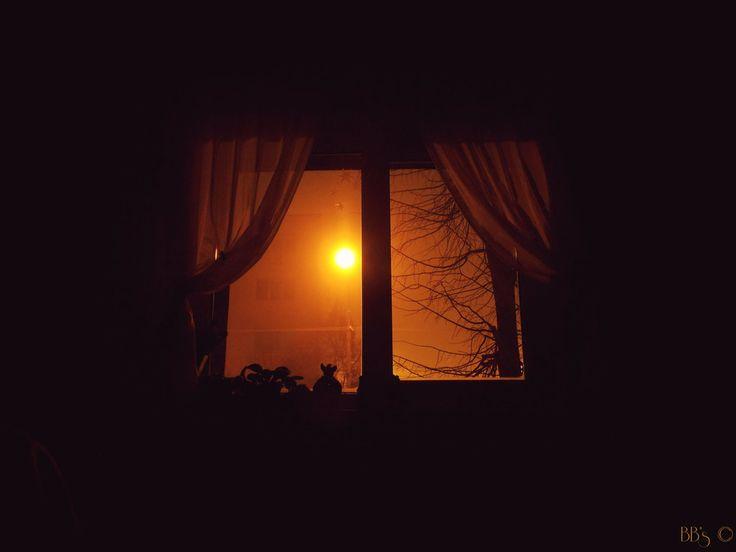 My window by BiBiancaa.deviantart.com on @deviantART