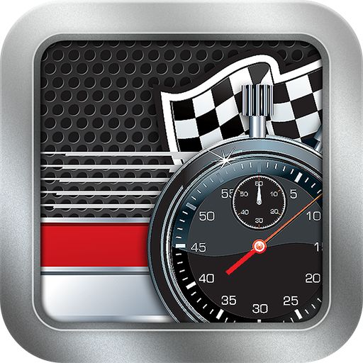 Racing Lap Timer HD is an Online Stopwatch Web application for Current Lap, Average Lap, Fastest Lap, Slowest Lap and Total Time Lap time measurement.