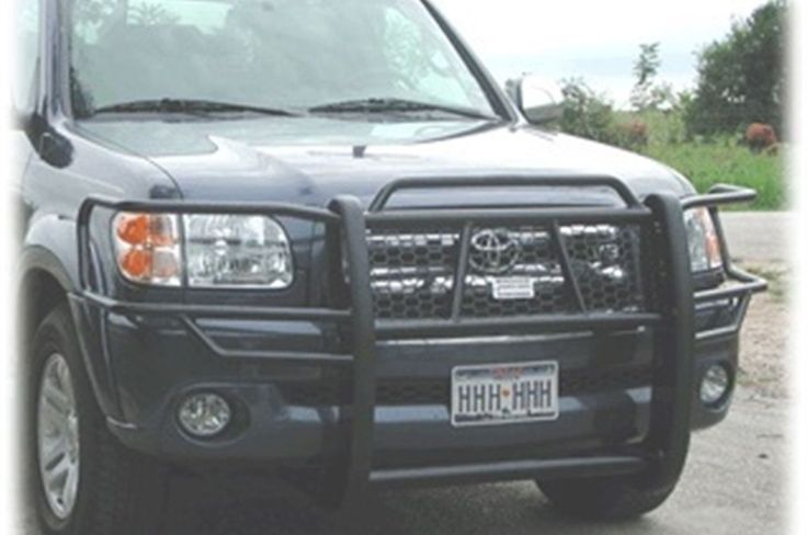 Ranch Hand GGT01HBL1 2004-2006 Toyota Tundra (Double Cab Only) Legend Series Grille Guard