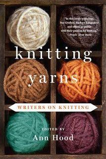 Canadian Bookworm: Knitting Yarns