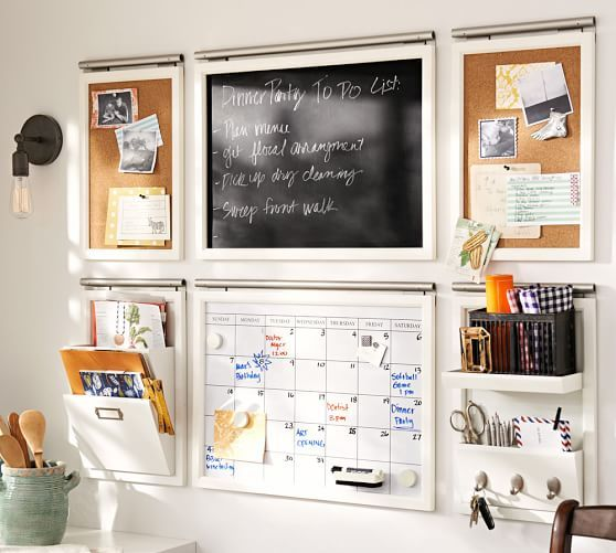 Build Your Own - Daily System Components - White | Pottery Barn