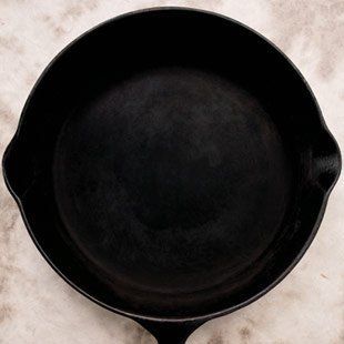 3 Health Reasons to Cook with Cast Iron | Eating Well
