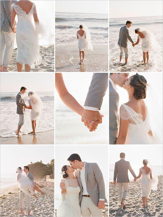 beach wedding inspiration #beachwedding #weddinginspiration #weddingchicks http://www.weddingchicks.com/2014/02/05/dos-pueblos-ranch-wedding-2/