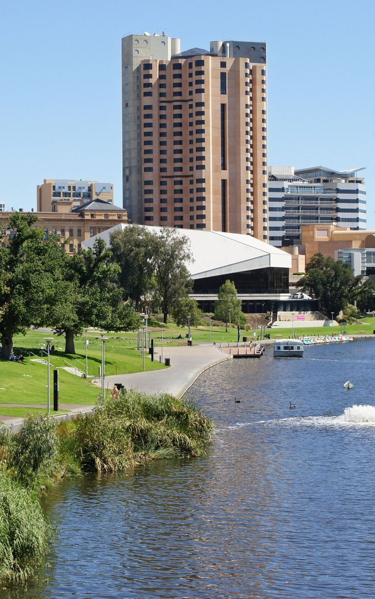 Panorama of adelaide australia tourist attractions in for Affordable landscaping adelaide