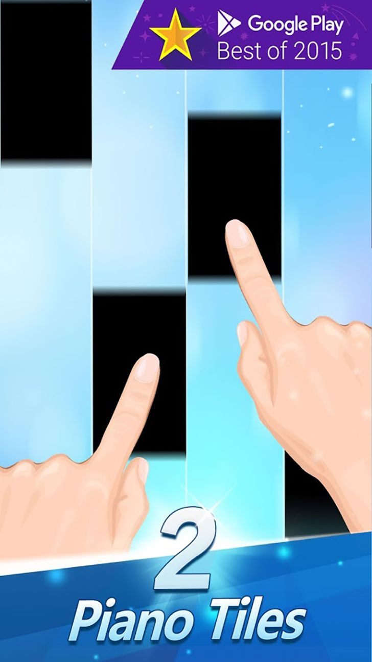 Piano Tiles 2 (Don't Tap The White Tile 2) App ‪#‎pianotiles2‬ ‪#‎pianotiles‬ ‪#‎CheetahTechnologyCorporationLimited‬ ‪#‎app‬ ‪#‎freeappsking‬ ‪#‎freeapps‬ ‪#‎piano‬ ‪#‎music‬ ‪#‎games‬ ‪#‎itunes‬ ‪#‎googleplay‬ ‪#‎ipad‬ ‪#‎iphone‬ ‪#‎itouch‬ ‪#‎android‬ ‪#‎musical‬
