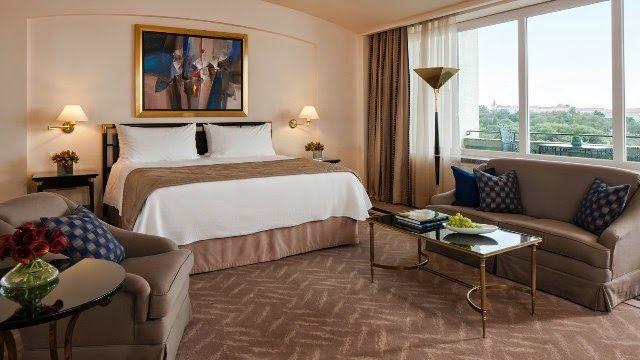 VIAGEM & GASTRONOMIA: O requinte do Four Seasons Hotel Ritz Lisboa
