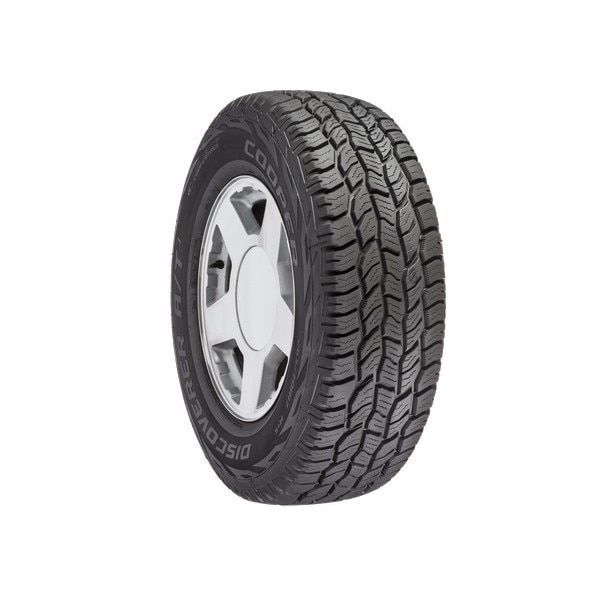 Cooper Discoverer A/T3 All Terrain Tire - LT215/85R16 LRE/10 ply