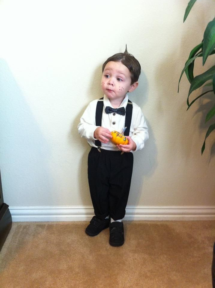 alfalfa boy costumesbaby boy halloween - Halloween Outfits Pinterest