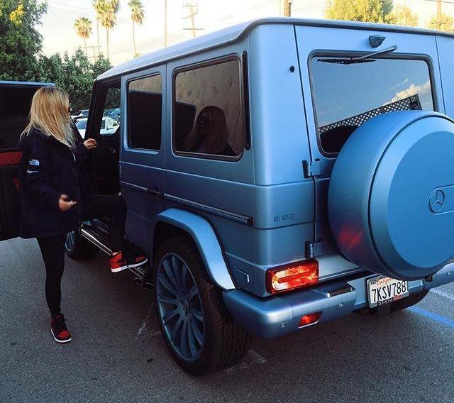 Best 25 Blue Cars Ideas On Pinterest: 25+ Best Ideas About Kylie Jenner Car On Pinterest