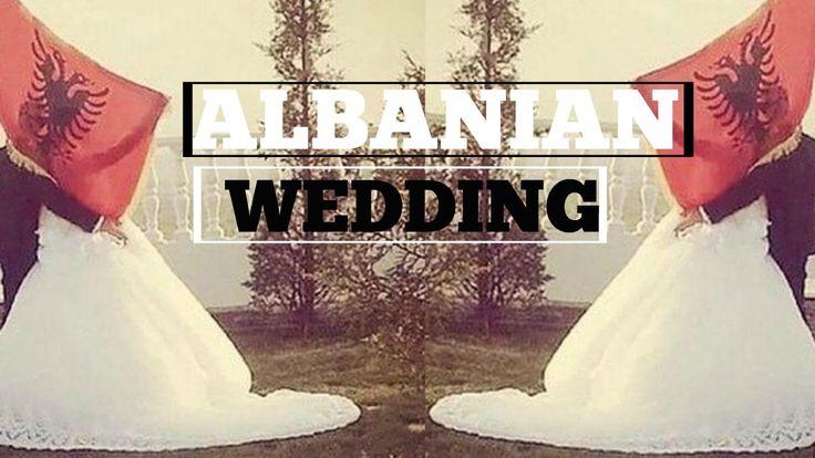 THE PERFECT ALBANIAN WEDDING (RANT)