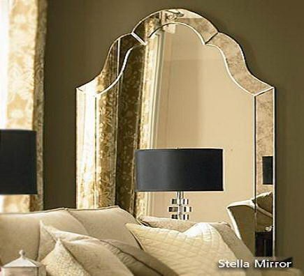 cute looking floor length mirror