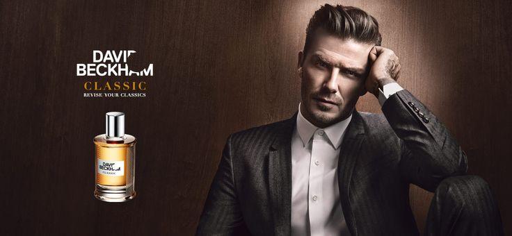 Classic by David Beckham Fragrances