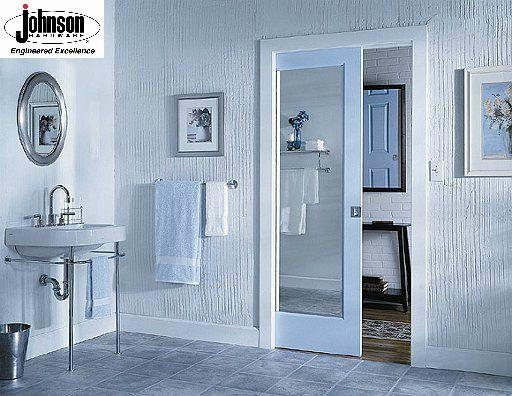 Sliding Bathroom Doors Interior 31 best show us your work! images on pinterest | pocket doors