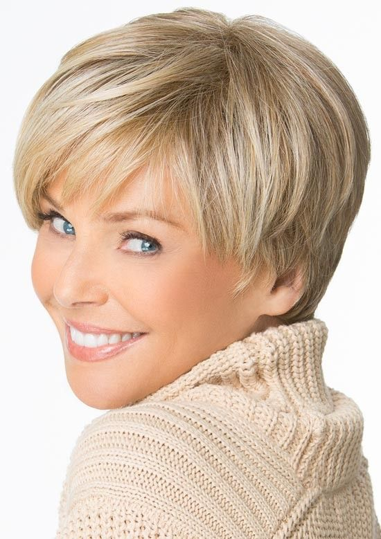 Up Town By Christie Brinkley Wigs Monofilament Crown Wig