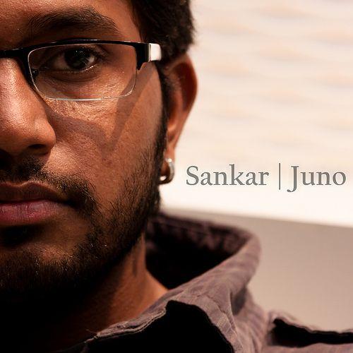 Sankar Juno - Portrait Experiments !!!