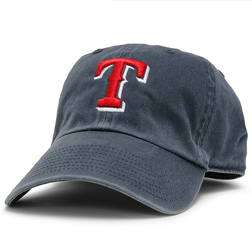 and this too....i did carry 3 little ryan babies....haha....Texas Rangers Women's Cleanup Adjustable Cap: $19.99