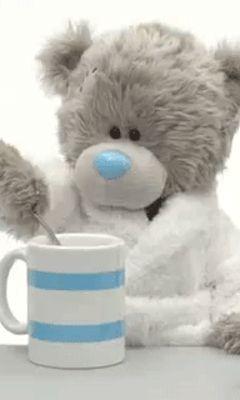Mira mi amor se parece ati .... Tan lindo mi papi Cc #coffeetime