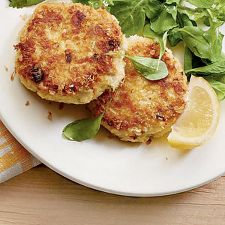 Best Maryland Crab Cake Recipe Food Network