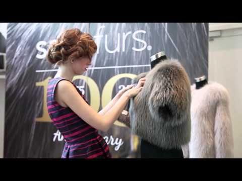 saga furs video