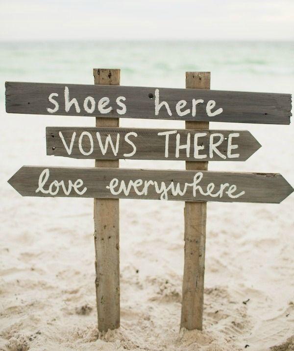 Beach Wedding Favors | Beach Wedding Favor Ideas
