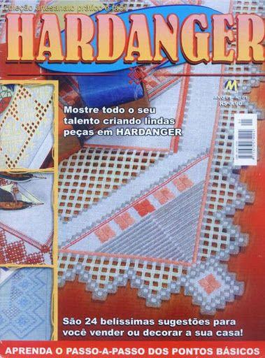Hardanger Minuano nº1 - nilza helena santiago santos - Picasa webbalbum