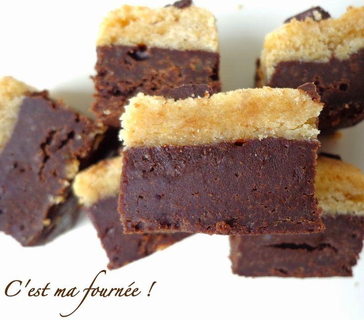 C'est ma fournée !: Le brookie