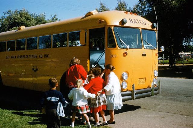 Partridge Family Bus Pictures Partridge Family Shopping For A