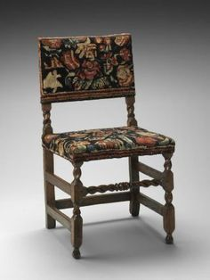 early american furniture turkey work chair - Google Search