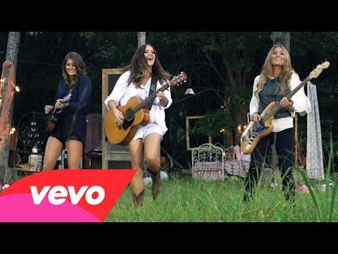 Aussie Country artists, The McClymonts: Going Under (Didn't Have To) - YouTube