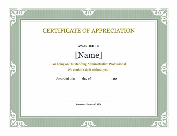 The 25+ best Sample certificate of recognition ideas on Pinterest - examples of certificate of recognition