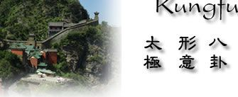 Study Xing Yi Quan at the Wudang Kung Fu School