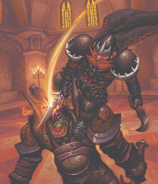 Expose armor (TCG)