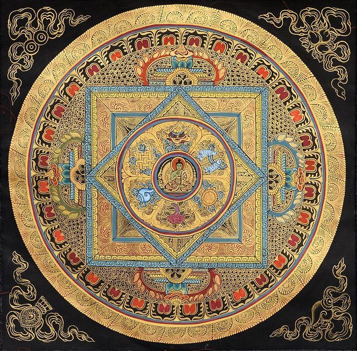 tibetan symbols and costume - Google Search