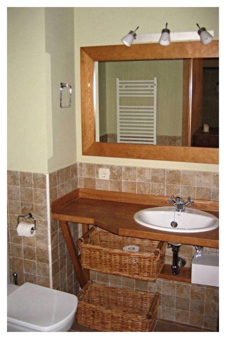 Mueble de baño de www.mueblesdelagranja.es